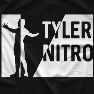 Tyler Nitro T-shirt