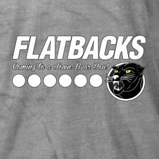 Flatbacks