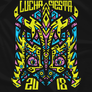 Lucha Fiesta 2018