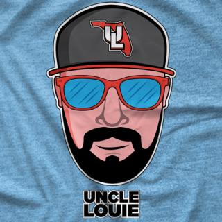 Louie Aqua