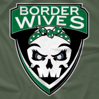 Border Wives (Green)