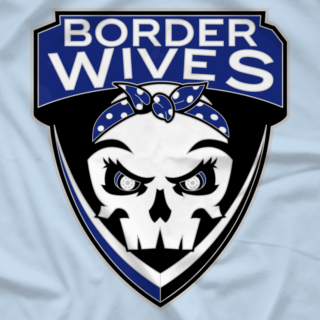 Border Wives (Blue)