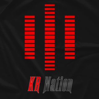 KR Nation (Double-Sided)