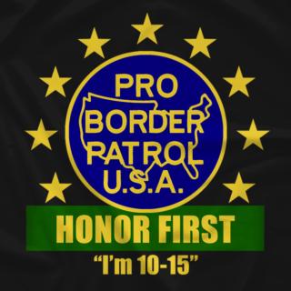 Pro Border Patrol USA