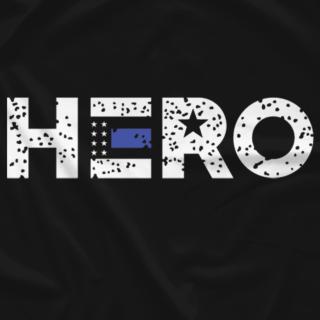 Hero: blue