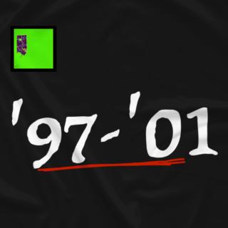 '97-'01!