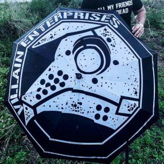 Villain Enterprises Umbrella