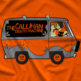 Callihan Scooby Machine
