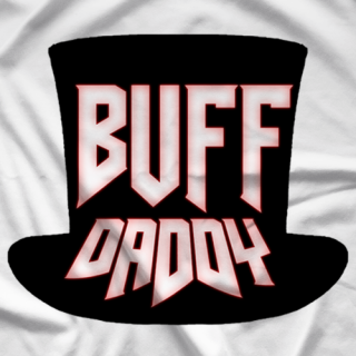 Buff Bagwell Buff Daddy T-shirt