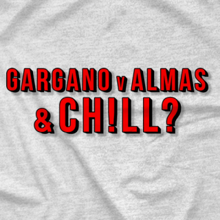 Gargano v Almas & Chill