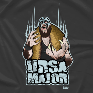 Ursa Major Beast