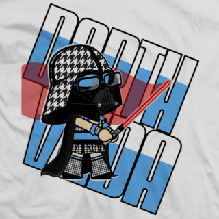 Darth Veda T-shirt