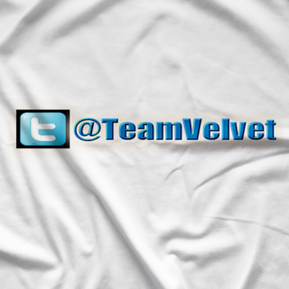 Velvet Jones Follow Me T-shirt