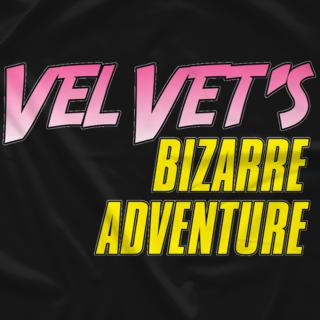 Velvet's Bizarre Adventure