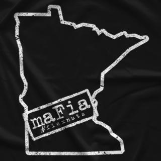 Minnesota Mafia T-Shirt