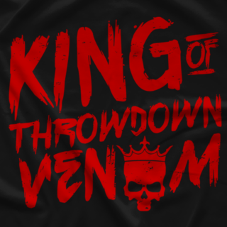 King Of Throwdown