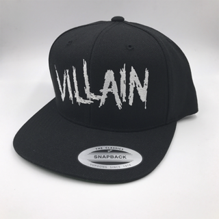 New Villain Hat