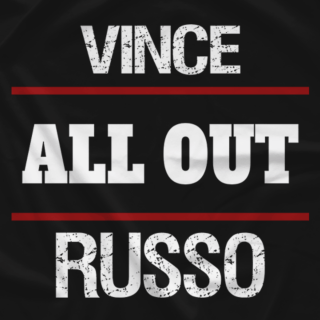 Vince Russo Guy T-shirt