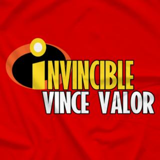 Vince Valor