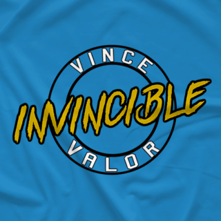 Invincible Vince Valor