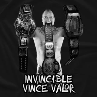 Valor 3 Belts