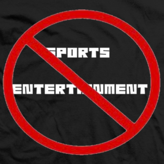 No Sports Entertainment