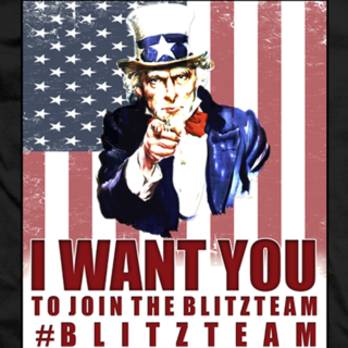 Join The Blitz Team