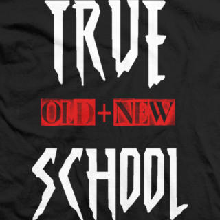 True School (Old+New)
