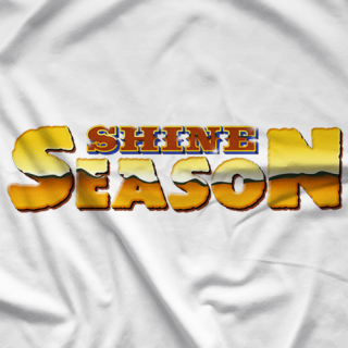 Wale Shine Season T-shirt