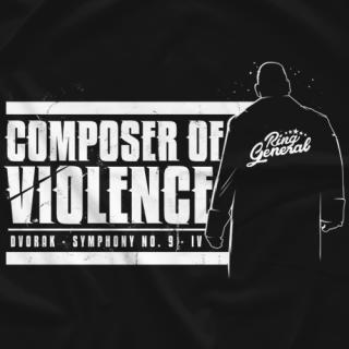Composer of Violance
