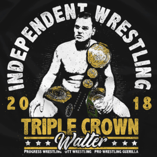 Indy Wrestling Triple Crown
