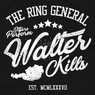 Walter Kills AUT