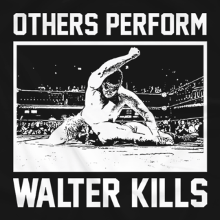 Walter Kills 3.0