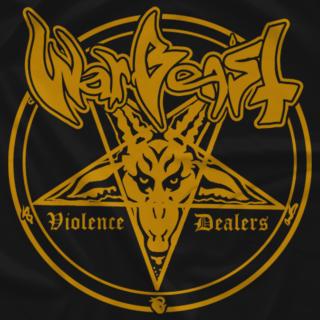 Violence Dealers #2