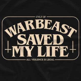 WARBEAST SAVES