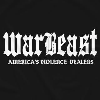 Violence Dealers #3