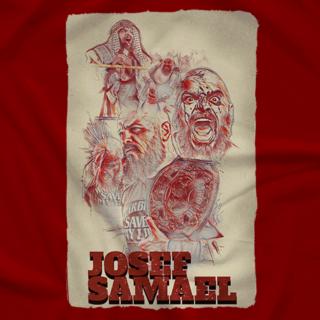 Josef Samael