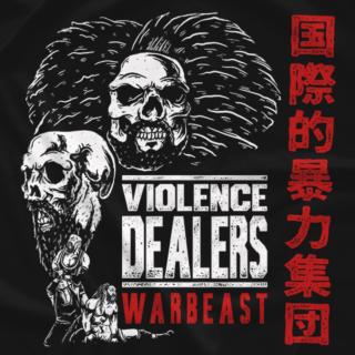 国際的暴力集団