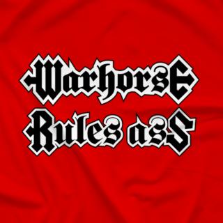 WARHORSE RULES ASS