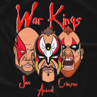 War Kings