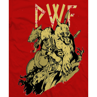 PWF Warriors Way