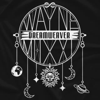 Dreamweaver's Dreamcatcher