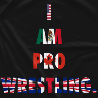 I Am Pro Wrestling (Worldwide)