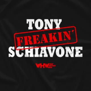 Tony Freakin' Schiavone