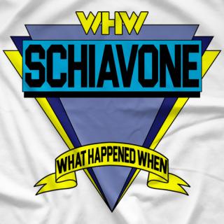 Schiavonecade (White)