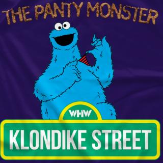 Panty Monster