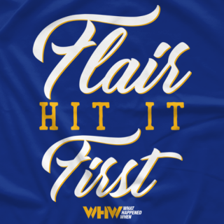 Flair Hit It First