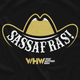 Sassafras!