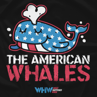 The American Whales