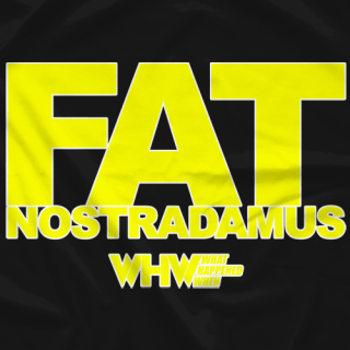 Fat Nostradamus Yellow